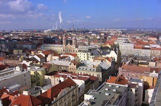 2015: Πίλζεν (Τσεχία)
