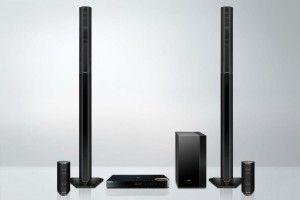 CES 2014: 7.1 Channel System Samsung HT-H7730WM provides a virtual 9.1 sound http://yournewsticker.com/2014/01/ces-2014-7-1-channel-system-samsung-ht-h7730wm-provides-virtual-9-1-sound.html