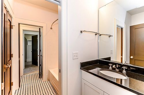 70 best Saussy Burbank Bathrooms images on Pinterest ...