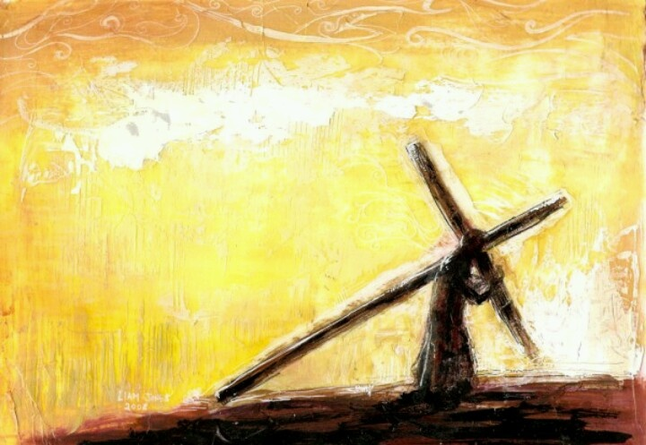 144 best Stations of the Cross images on Pinterest ...