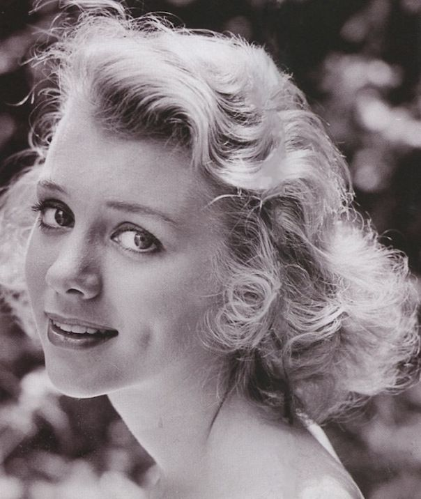 Inger Stevens: Swedish-born American Television And Movie