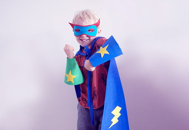 super hero seedling