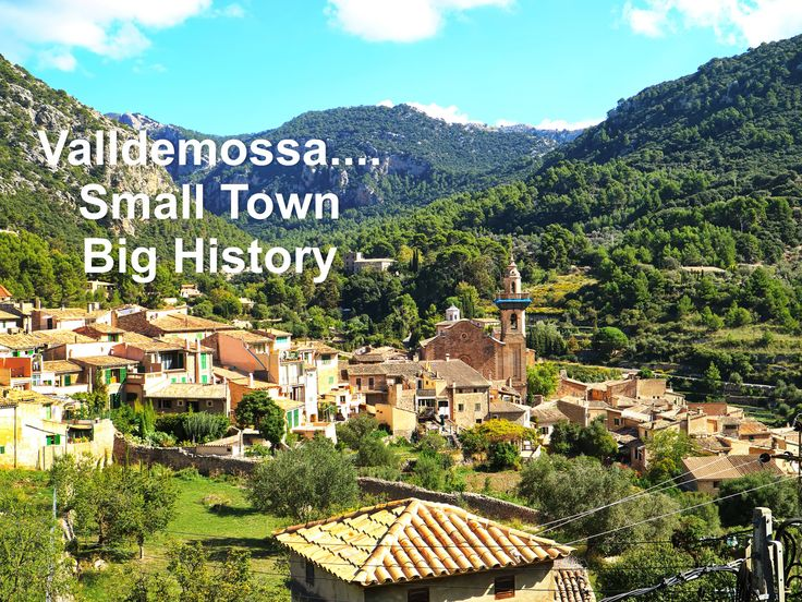Valldemossa is a small town with big history. It was 1838 when writer, political activist and feminist George Sand, her two children and her lover came to Mallorca. Her lover was none other than the famous Polish composer, Fredric Chopin. They came to escape the desperate damp of the French winter, but what they encountered…