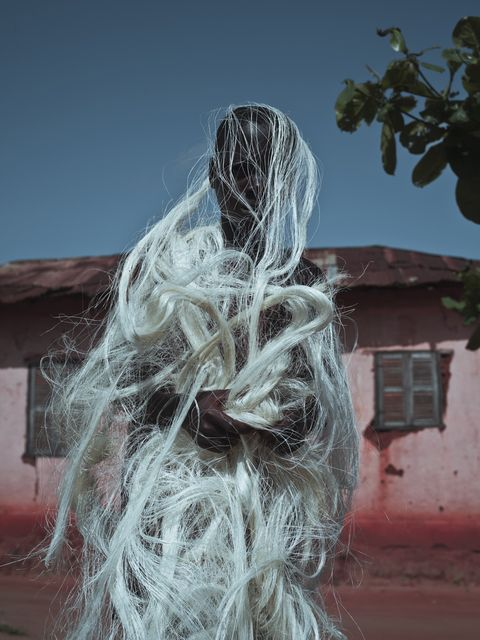 Cristina De Middel . laimotele, this is what hatred did, 2014