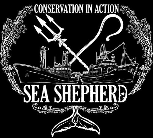 Sea Shepherd Conservation Society: