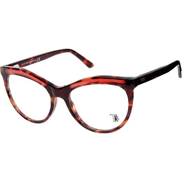 Tod S Tortoiseshell Cat Eye Sunglasses