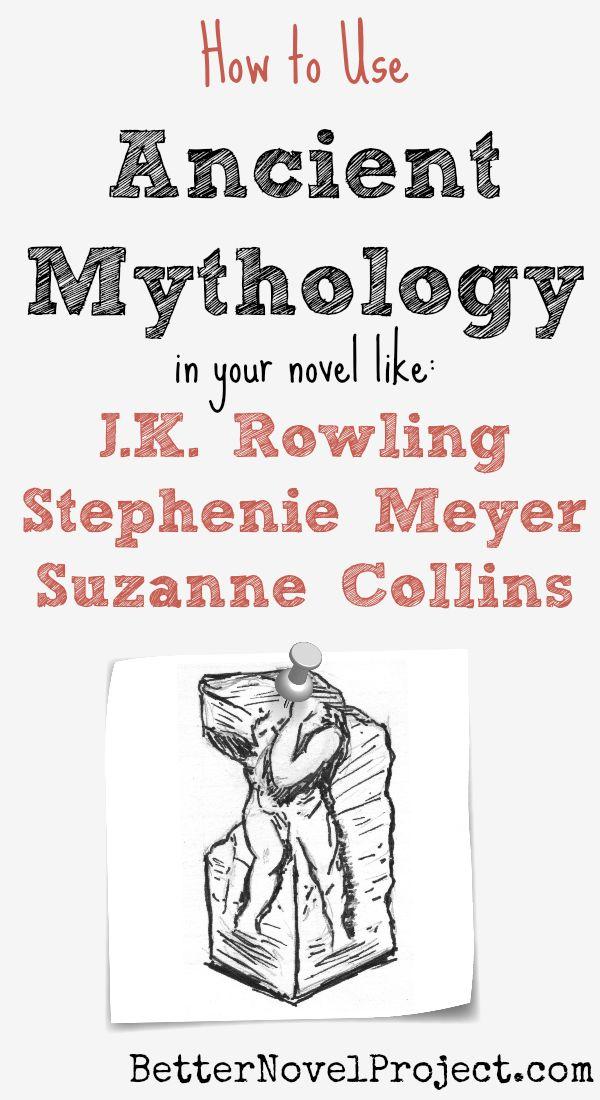 So setzt ihr Mythologien in eurer Geschichte ein