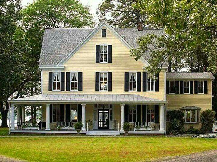 Best 25 Yellow House Exterior Ideas On Pinterest Yellow Houses Yellow Bedroom Paint And