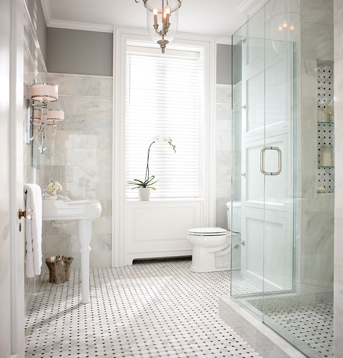 208 best Inspiring Tile images on Pinterest Bathroom ideas, Home - home depot bathroom tile ideas