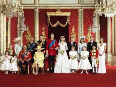 William & Kate: Der royale Nachwuchs - VOX.de