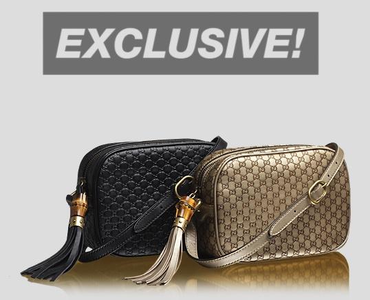 Gucci  - www.modagrife.com
