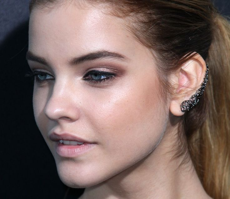 Barbara Palvin at the Los Angeles premiere of Hercules | 23 July 2014
