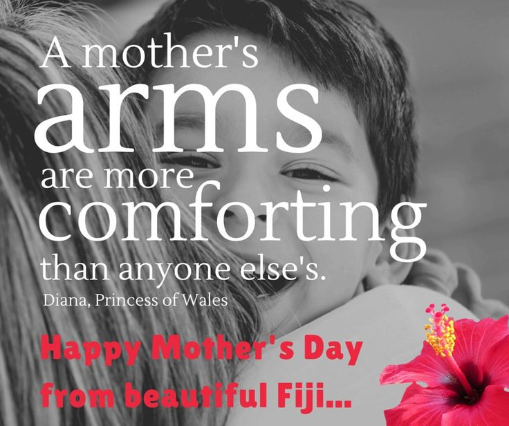 Wishing you all a special mother's day!