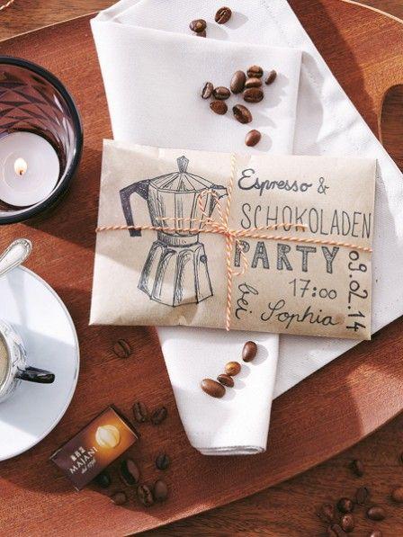 12 besten einladung bilder auf pinterest | basteln, einladungen, Einladung