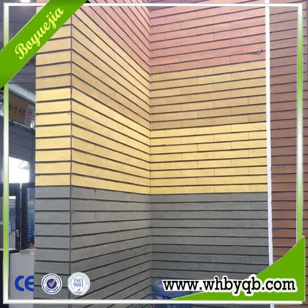 Source wholesale alibaba lightweight exterior wall water borne anti alkalic brick wall tile soft and flexible on m.alibaba.com