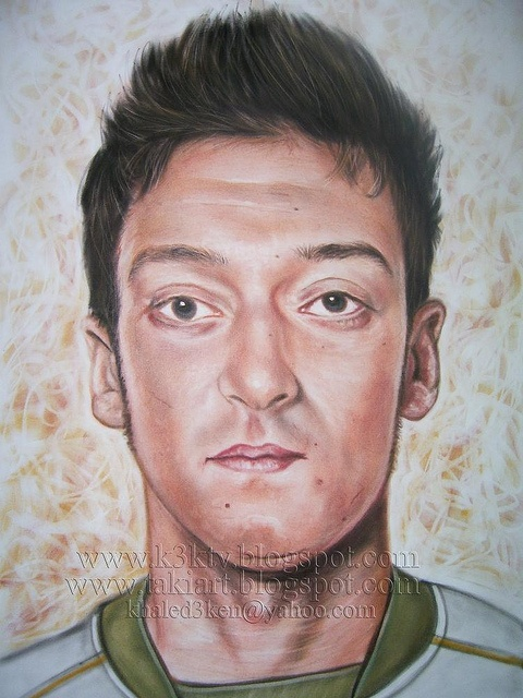 DRAWING PORTRAIT FOOTBALL STARS GERMANY KHALED3KEN MESUT OEZIL  FIFA Football World Cup gold  پورٹریٹ ڈرائنگ فٹ بال+Duke Portret Futboll+Футбол Портрет малювання+gemaltes portraet fussball+Portráid Peile Líníocht+Retrato de Fútbol de dibujo+Portree Joo Sport is  great way to keep fit. Play football and play like a pro, or at least have some fun. More at: www.cheapestfootballkits.com/