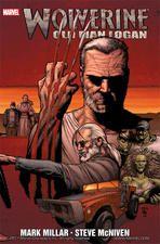 Photo Ebook #Wolverine: Old Man Logan Mark Millar & Steve McNiven by Mark Millar & Steve McNiven