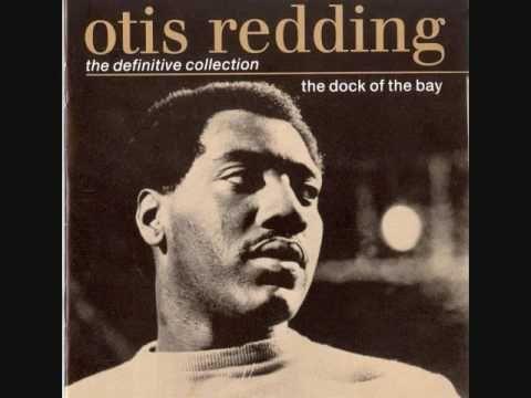 """(Sittin' On) The Dock Of The Bay"", Otis Redding"