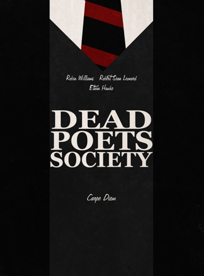 25 best ideas about dead poets society on pinterest for Minimal art literatur