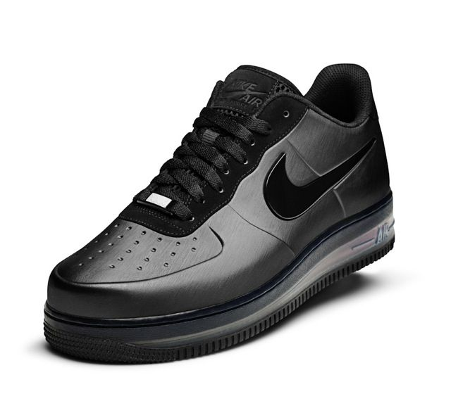 These are hot! I know what I want for my birthday. #nike-air-force-one #foamposite | Raddest Men's Fashion Looks On The Internet: http://www.raddestlooks.org