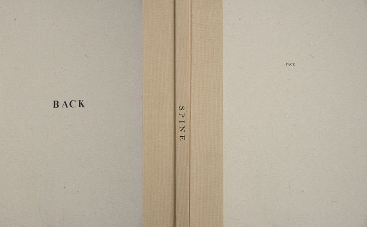 """""""anatomy of a book"""" by fiona banner"""