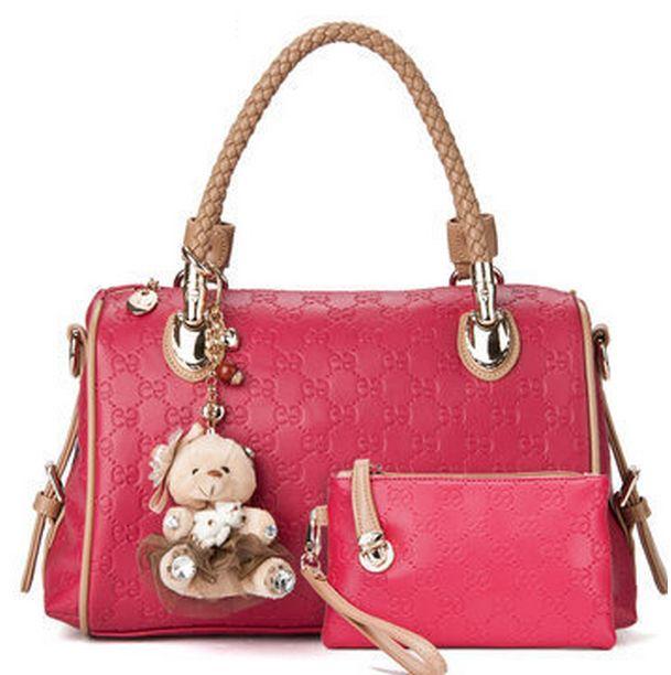 Rose red - 48 USD