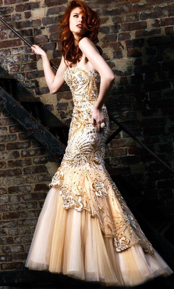 Alien Prom Dress – fashion dresses