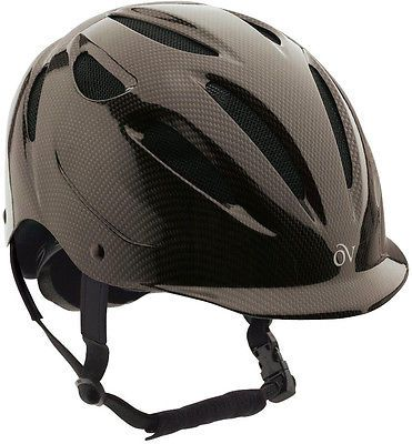 Riding Helmets 47269: Protege Ovation Horse Riding Helmet -> BUY IT NOW ONLY: $44.95 on eBay!