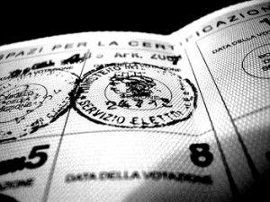 Mattarellu, Porcellum e latinismi elettorali