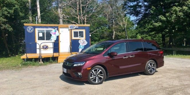 🆕 | Life | @Car_Driven: Review: 2018 Honda Odyssey Touring: By Kevin Harrison People who know I write about and review… #Life_Car_Driven_