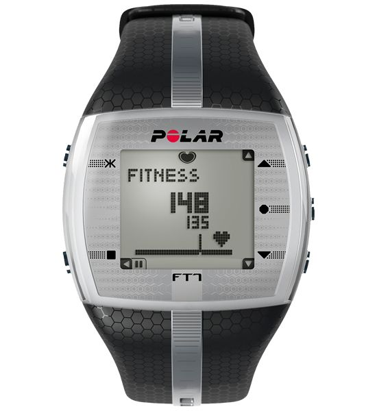Review of the FT7 Polar Fitness Watch