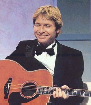 John Denver, You must listen to the words of his music.