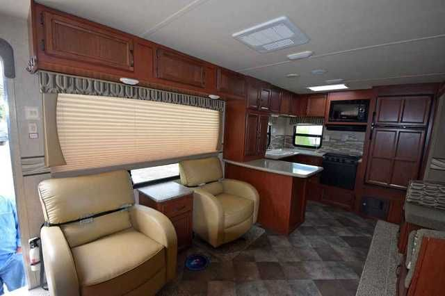 2016 New Palomino Puma 30RKSS Travel Trailer in Ohio OH.Recreational Vehicle, rv, 2016 Palomino Puma 30RKSS, RVWholeslaers' Price is well below $22081 price show here, this is the minimum advertising price (MAP) RV Dealers are allowed to show on the internet. We apologize for the inconvenience but the manufacturers' policy allows RV Dealers to gouge unsuspecting customer. Feel free to call 1-877-877-4494 for our actual selling price. 2016 Palomino Puma 30RKSS Travel Trailer Color Sand…