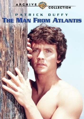 The Man from Atlantis. My husband reminded me that this TV show existed I completely forgot it existed!