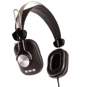 Matte Control Headphones now featured on Fab.