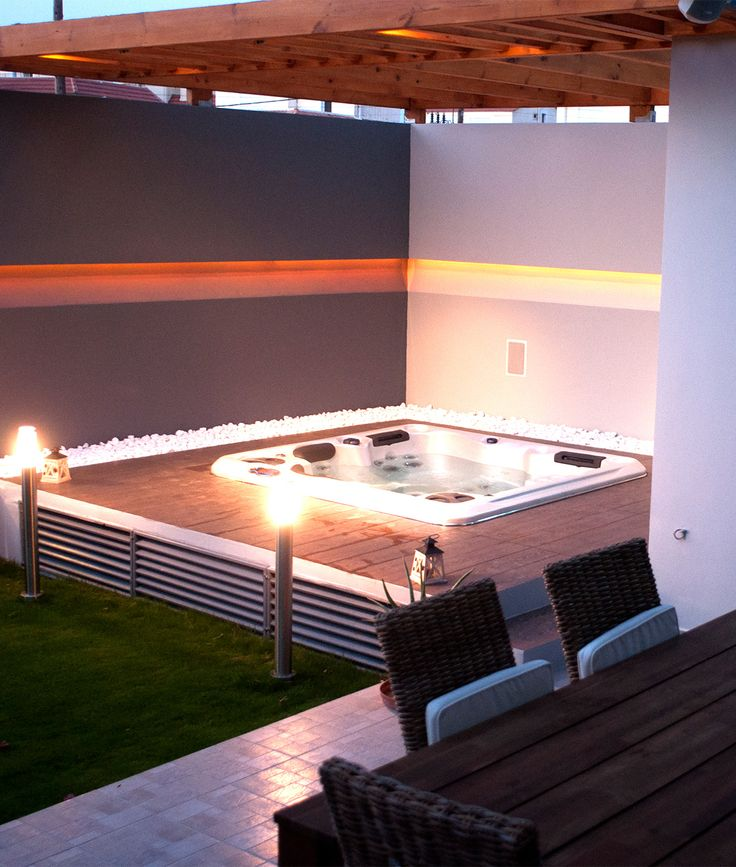 How to extend the life of your hot tub, swim spa or pool