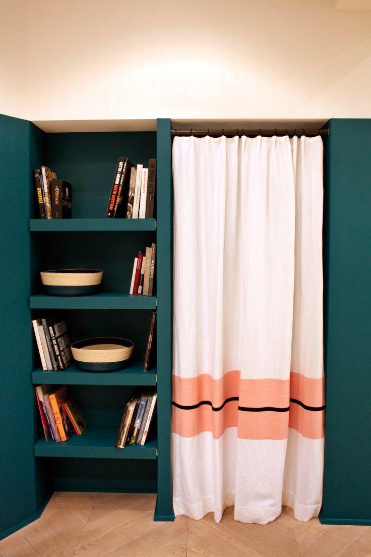 1000 id es sur le th me dressing chambre sur pinterest. Black Bedroom Furniture Sets. Home Design Ideas