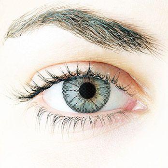 Images Dailies - farbige Kontaktlinsen mit Sehstärke Pearl #contacts