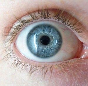 ¿Sabías que el color de los ojos se crea por un pigmento llamado melanina?