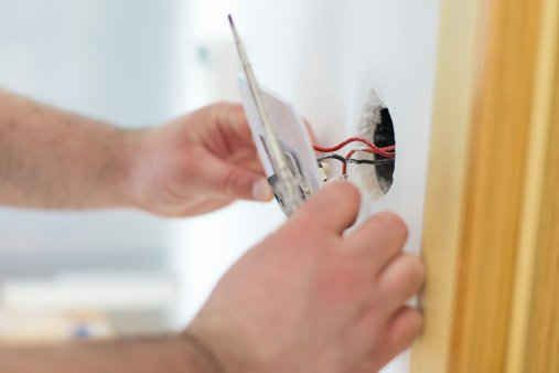 #Southern Cross Electrical Service.