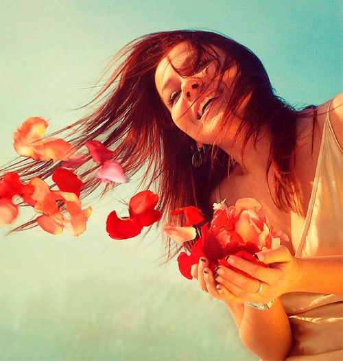 Life, passion and beauty: Stop for a minute and SMILE!