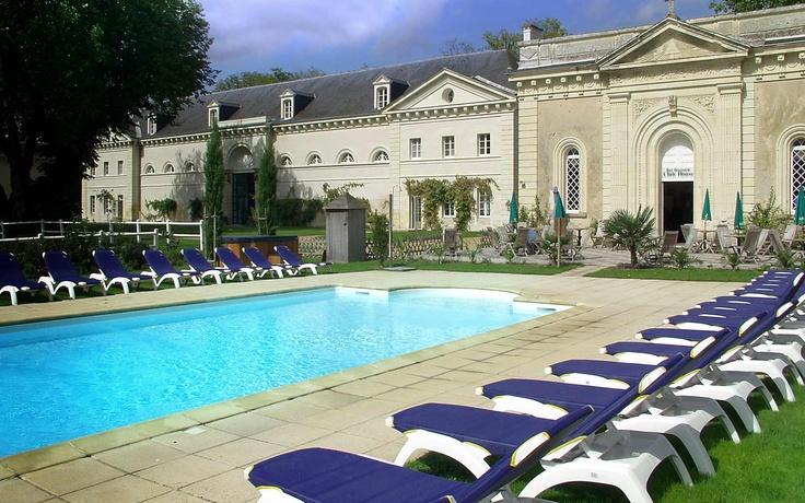 9 best Golfs Pays-de-La-Loire images on Pinterest Blue green, Golf