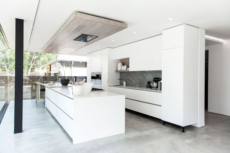 Customized, contemporary and locally designed kitchens and built – in cupboards and furniture since 1988.