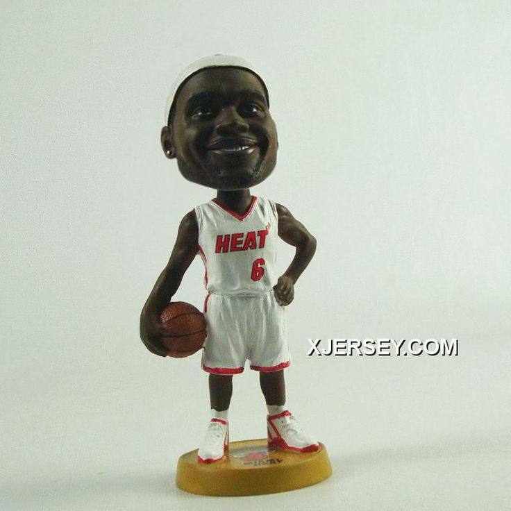 http://www.xjersey.com/heat-6-lebron-james-action-figure.html HEAT 6 LEBRON JAMES ACTION FIGURE Only $29.00 , Free Shipping!