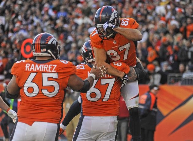 Denver Broncos Pictures HD