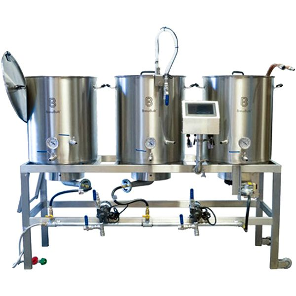 Save $500 on Home Brewing Rigs and Brewing Systems