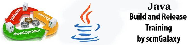 Online Training for Build and Release (Java) courses.  Build and Release (Java) especially designed courses for software and IT professionals, training and certification by scmgalaxy across the world.  #buildandreleasejava #buildandreleasejavatraining #buildandreleasejavacourses #buildandreleaseengineer #buildandreleasejavaonlinetraining #onlinetrainingbuildandreleasejava #scmGalaxy