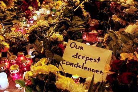 Jubir WHO Termasuk Korban Tewas Tragedi MH17