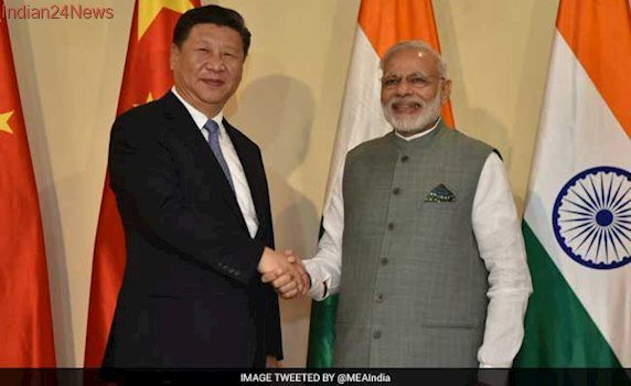 To Assuage India, China Offered -Briefly- To Rename $46 Billion Corridor