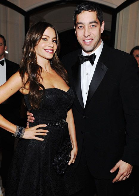 Sofia Vergara, Nick Loeb Engaged! - Us Weekly